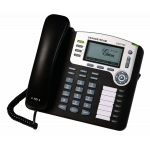 Grandstream GXP2100 4-line Desktop HD IP Phone