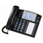 Grandstream GXP2110 Key System 4-line HD IP Phone