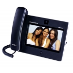 "Grandstream GXV3175 7"" Touchscreen IP Multimedia Phone"