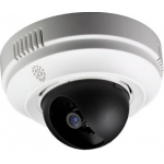 Grandstream GXV3611_LL Low-Light CMOS Fixed IP Dome Camera