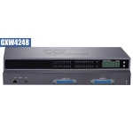Grandstream GXW4248 Analog VoIP Gateway