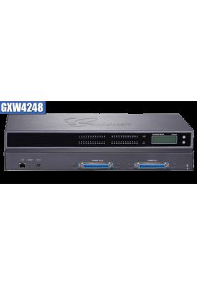 Grandstream GXW4248 Analog VoIP Gateway