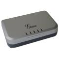 Grandstream HandyTone 503 (HT503: 1FXS, 1FXO) Analog Telephone Adaptor