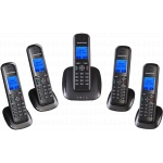 Grandstream DP715 - VoIP DECT Phone