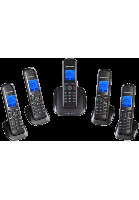 Grandstream DP710 - VoIP DECT Phone