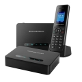 Grandstream DECT DP Bundle LR DP750+DP720+DP760