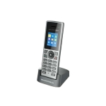 Grandstream DP722 HD DECT Phone