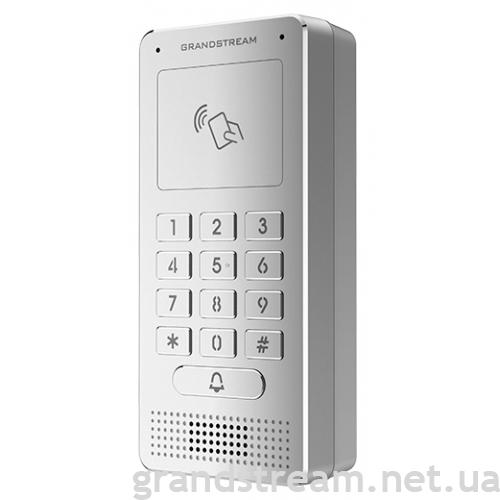 IP-аудиодомофон GDS3705