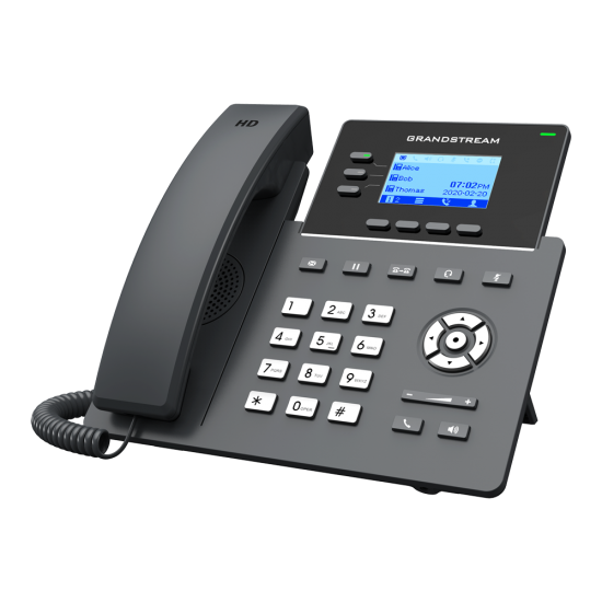 Grandstream GRP2603P IP Phone