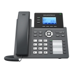 Grandstream GRP2604 IP Phone