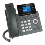 Grandstream GRP2612W IP Phone