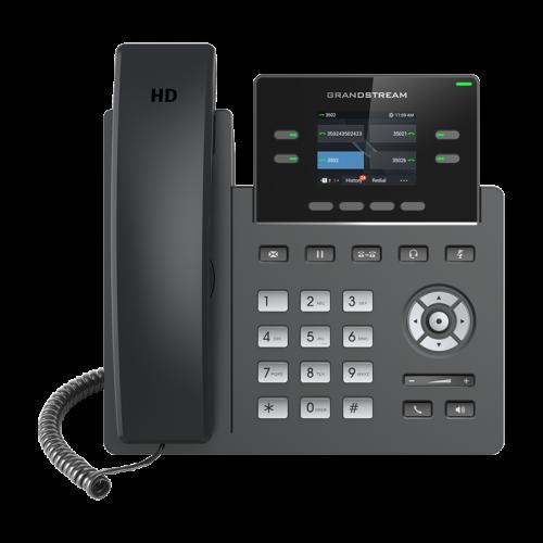 Grandstream GRP2612P IP Phone