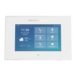 Grandstream GSC3570 SIP intercom