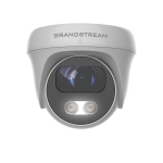Grandstream GSC3610 Infrared Weatherproof Dome Camera