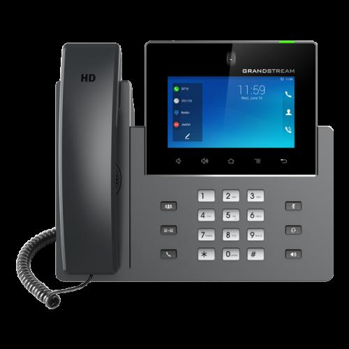 Grandstream GXV3350 IP Video Phone