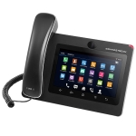 Grandstream GXV3370 Enterprise IP Telephone