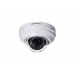 Grandstream GXV3611IR_HD Indoor Infrared Fixed Dome HD IP Camera