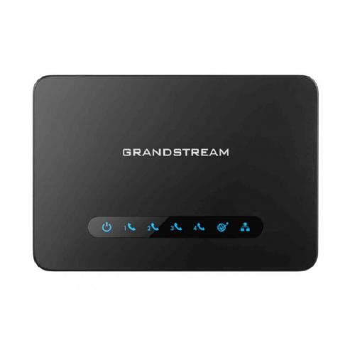Grandstream HandyTone 814 (HT814) ATA