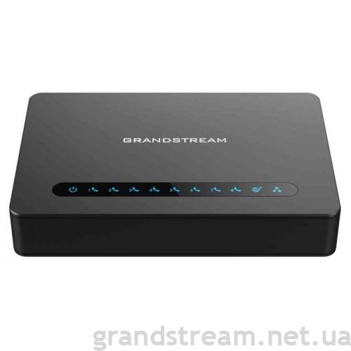 Grandstream HandyTone 818 (HT818) ATA