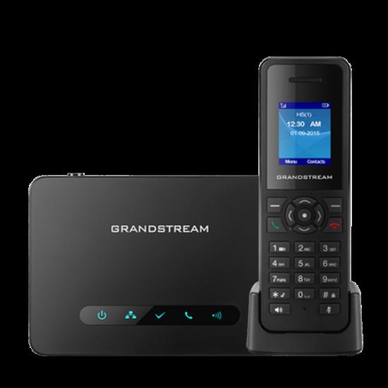 Grandstream DECT DP Bundle DP750+DP720