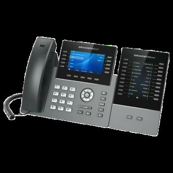IP-телефоны и панели расширения