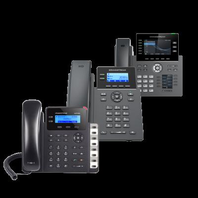 IP-Телефоны Grandtream
