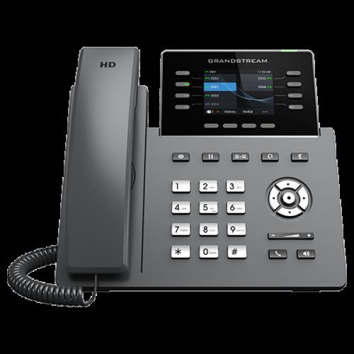 Grandstream GRP2624 IP Phone
