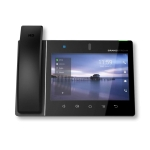 Grandstream GXV3380 Enterprise IP Telephone