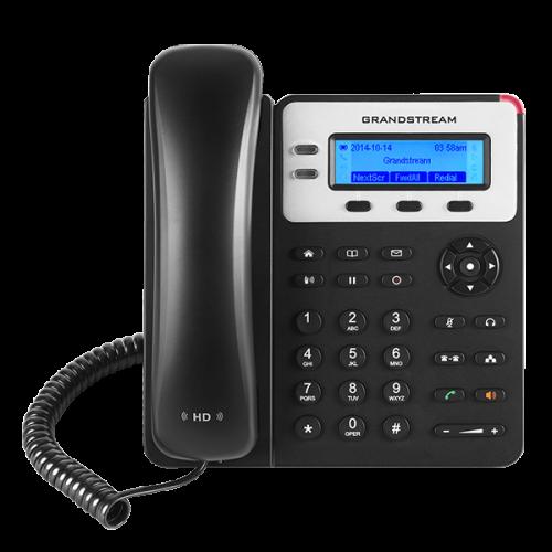 Grandstream GXP1620 Small-Medium Business HD IP Phone