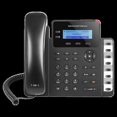 Grandstream GXP1628 Small-Medium Business HD IP Phone