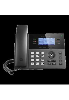 Grandstream GXP1760W Powerful Mid-range HD IP Phone with WiFi