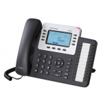 Grandstream GXP2124 4-line Enterprise HD IP Phone