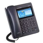 Grandstream GXP2200 Enterprise Multimedia Phone for Android™