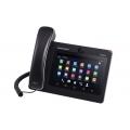 "Grandstream GXV3275 7"" Touchscreen IP Multimedia Phone"