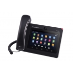 "Grandstream GXV3275 7"" Touchscreen IP Multimedia Phone"