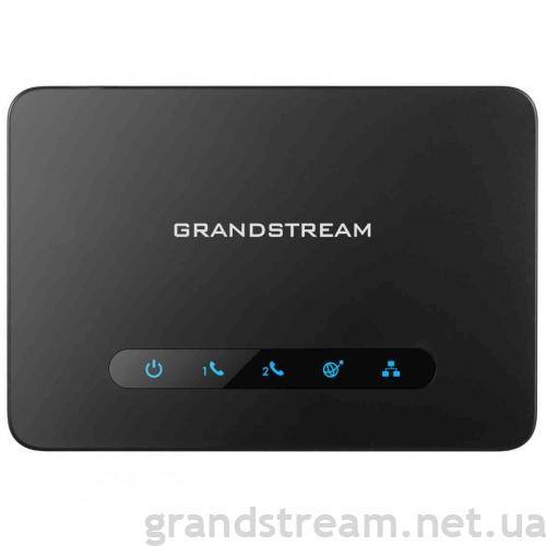 Grandstream HandyTone 812 (HT812) ATA
